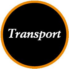 Logo van Mechelen Transport Breukelen